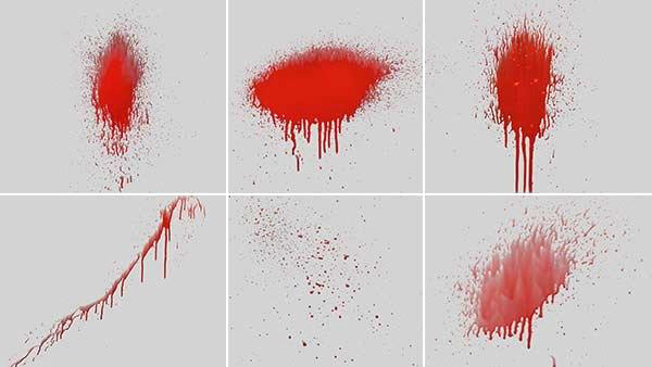 Free Blood Texture Footage 3dart Unity can import textures from most common image file formats. free blood texture footage 3dart