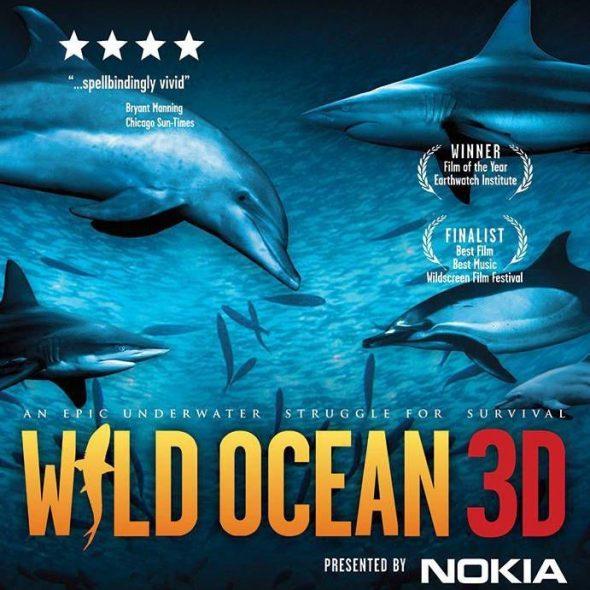 Wild Ocean 3D