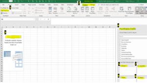 Pivot Table Blank Slate