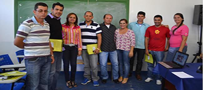 POSSE DOS CONSELHEIROS DO CONSELHO MUNICIPAL DE EDUCAÇÃO