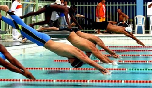 Os melhores atletas do desporto paralímpico do Acre disputam os Jogos Escolares (Foto: Assessoria SEE)