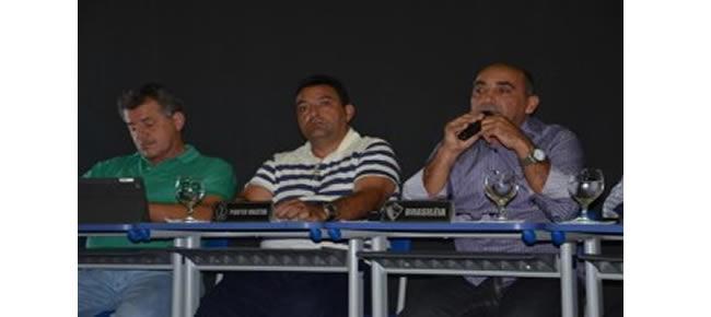Prefeito Everaldo Gomes- Foto: Assessoria