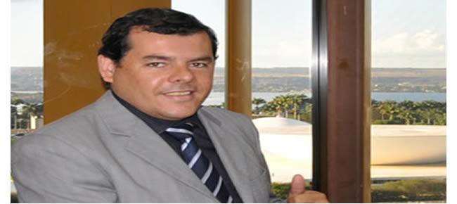 James Gomes foi afastado do cargo (Foto: internet)