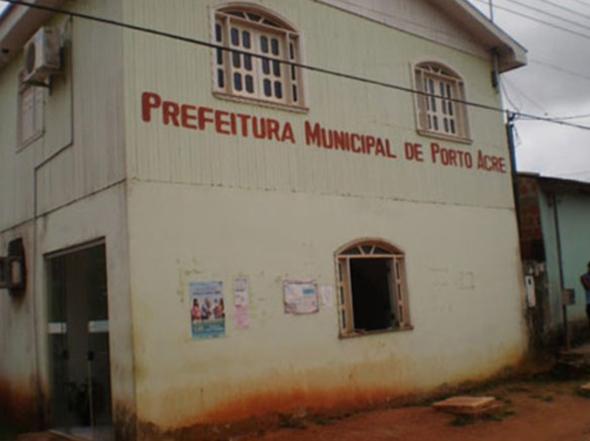 Prefeitura Municipal de Porto Acre