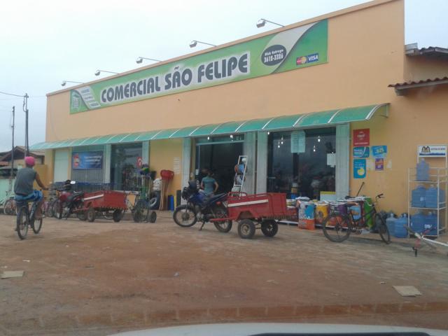Comercial São Felipe