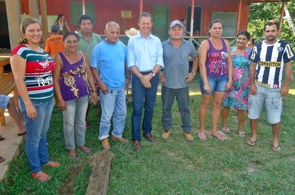 Associações de Produtores Rurais de Brasiléia km 84 estrada do pacifico colocação ramal dos Burros,