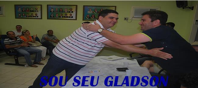 LEÃO E GLADSON