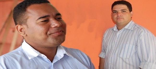 Emersom Leão E Joelso Pontes-Foto-Chiquinho Chaves