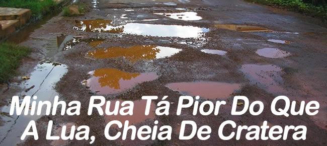 Brasileenses que nem bem se deparam com o inverno chuvoso