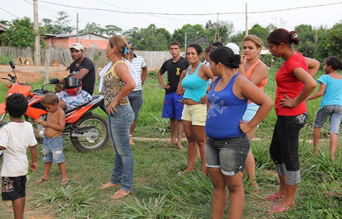 FOTO Alemão Monteiro