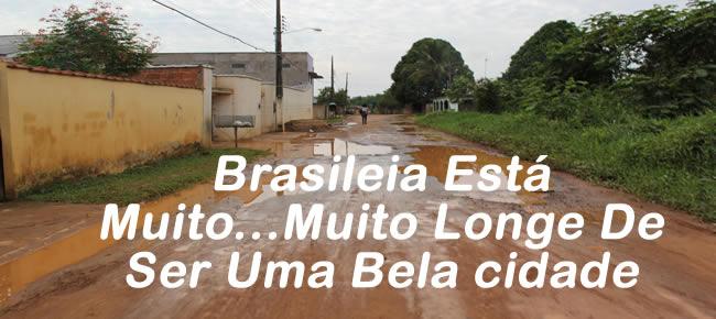 Brasileia está muito...muito longe de ser uma bela cidade-FOTO ALEMÃO MONTEIRO