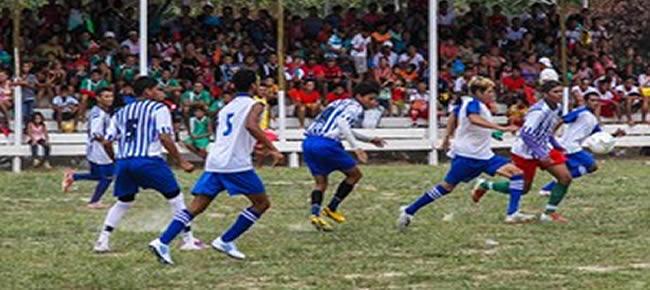 Jogos serão realizados neste domingo (3) (Foto: Arison Jardim / Divulgação Secom)
