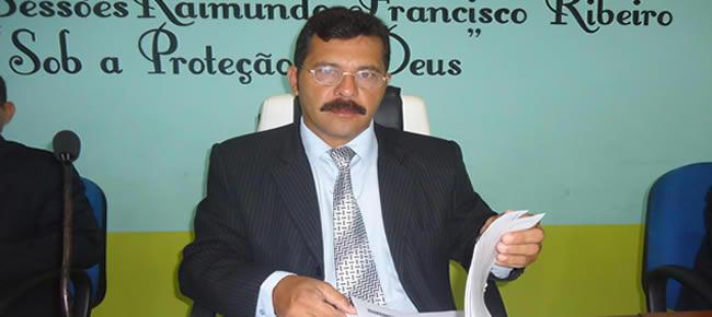 VEREADOR RAIMUNDÃO (PR)