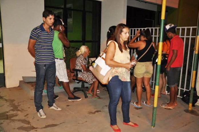 Familiares da vítima afirmara que o médico fugiu do local do acidente sem prestar socorro/Foto: Selmo Melo/ContilNet Notícias