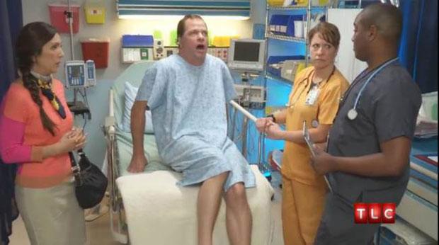 Os médicos removeram o brinquedo de maneira segura, evitando danos sérios ao paci Leia mais em: http://www.techmestre.com/homem-casado-procura-hospital-depois-de-vibrador-acabar-preso-dentro-de-seu-intestino.html#ixzz32LpXpCMl