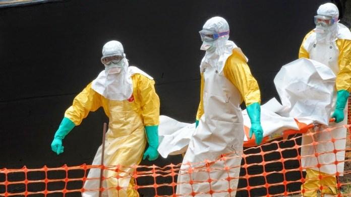 ebola acre
