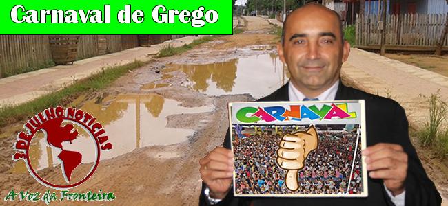 carnaval de Everaldo Gomes
