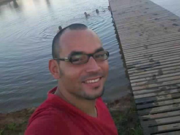 Ygo Alves teria sido reconhecido pela vítima (Foto: Reprodução Facebook)