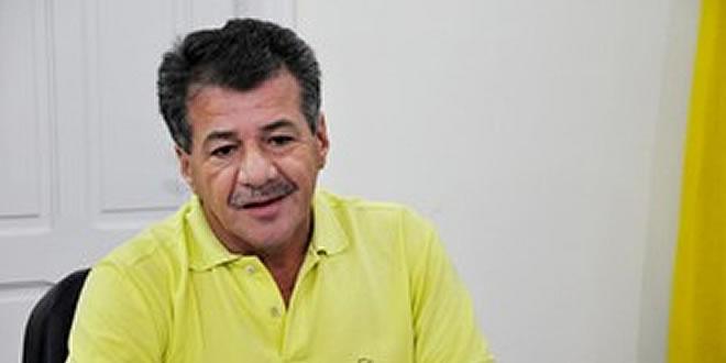 agner Sales sugere que Márcio Bittar usou caixa 2 na campanha de 2014 - Foto: Genival Moura/G1 AC