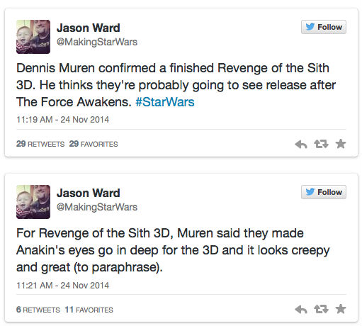 dennis-muren-star-wars-revenge-of-the-sith-will-come-in-3d