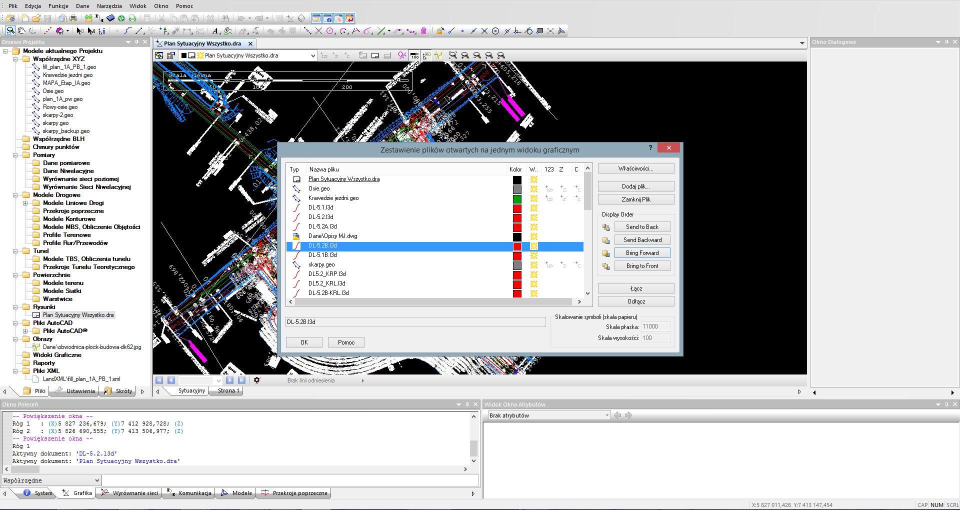 Nowa wersja Geo (iCON Office)