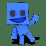 3dimentional_mascot