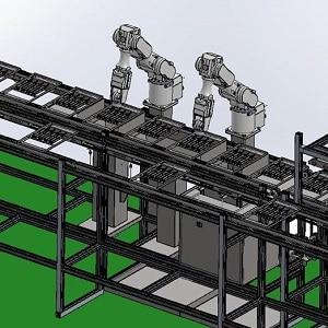 Machines sp ciales bureau d 39 tudes ing nierie m canique - Bureau d etudes ingenierie ...