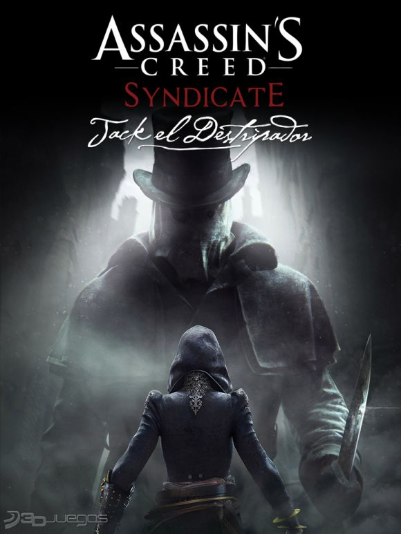 Assassin's Creed Syndicate - Jack el Destripador para PS4 - 3DJuegos