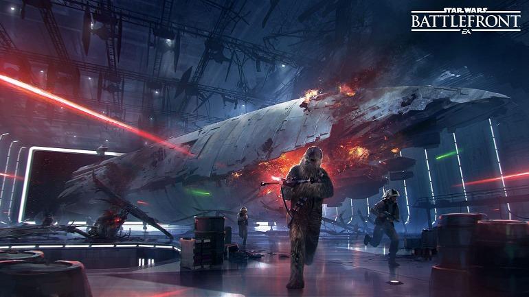 ¿Qué novedades trae la expansión Estrella de la Muerte a Star Wars: Battlefront?