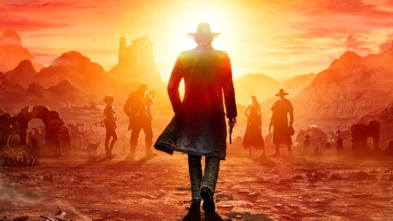 Desperados 3 Trailer And Release Date The Commandos Style Video Game In The Wild West Archyworldys