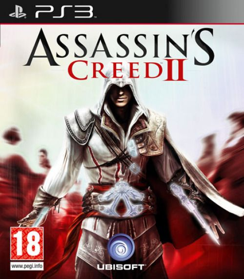 Assassin's Creed 2 para PS3 - 3DJuegos