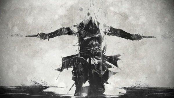 Video de Assassin's Creed 4 - Desafía al Credo - Dibujo en ...