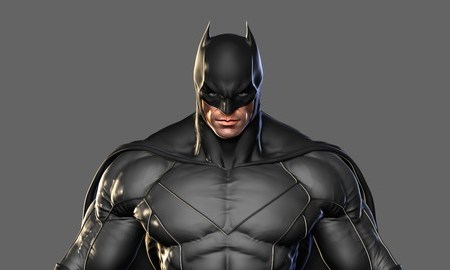 "Master 3D, from zero to hero Vol.7: Create to ""Batman"""