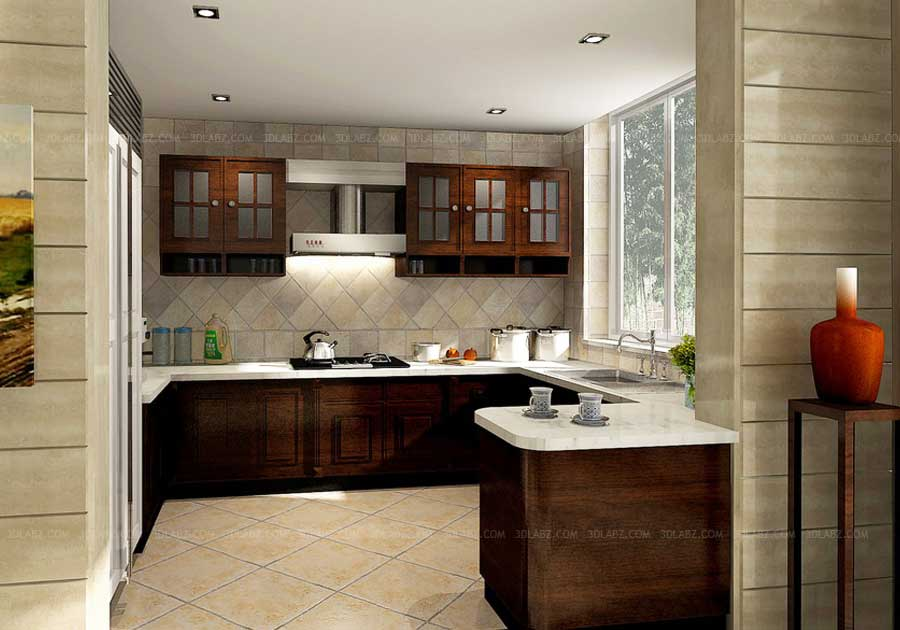 Kitchen Interior Design Cost Bangalore