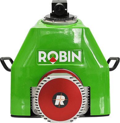 ROBIN Mobile Mapping System