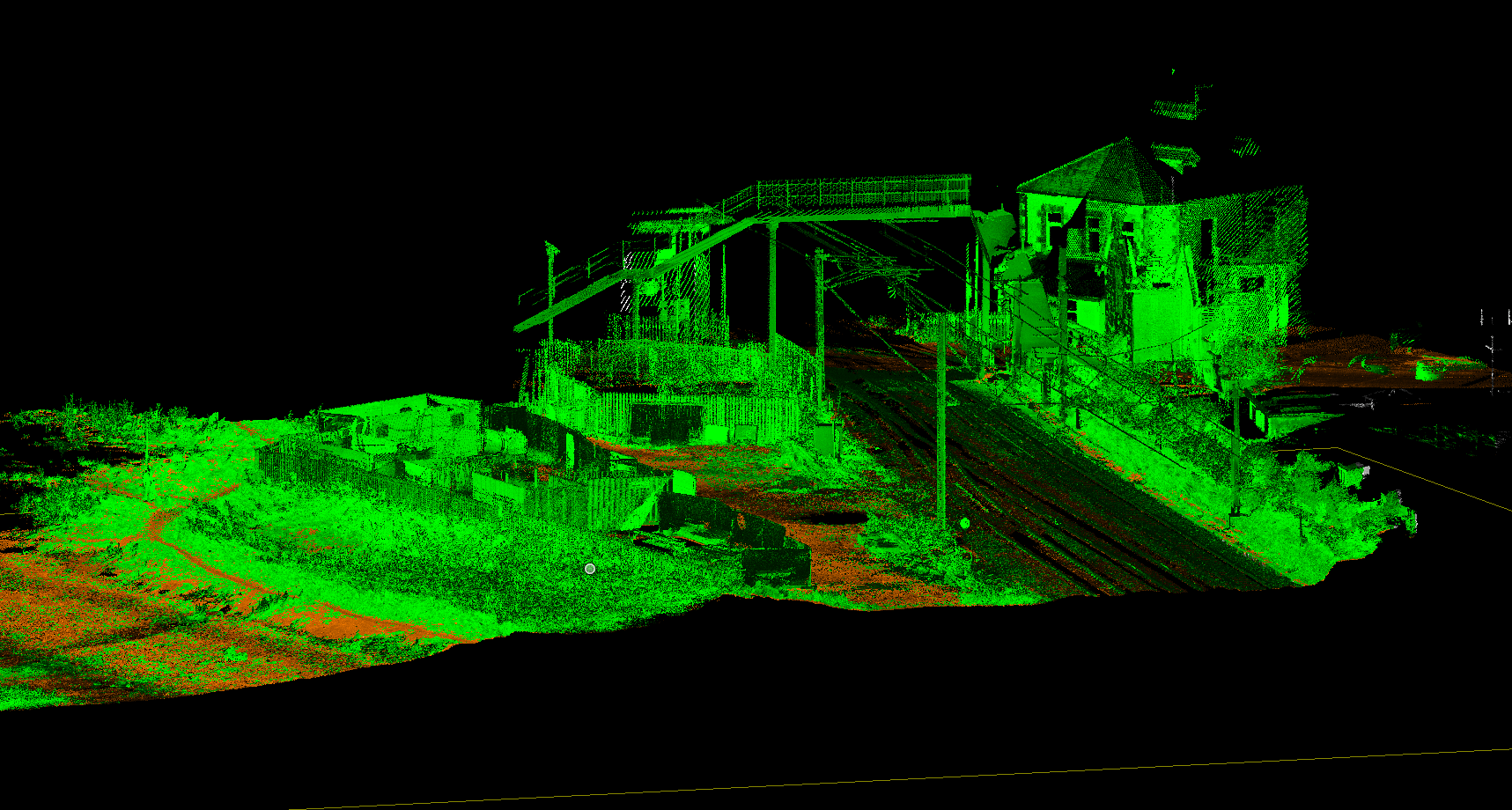 rail mapping mobile mapping technology