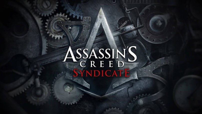 Assassin's Creed: Syndicate - Crack 3DM + Full Game Download