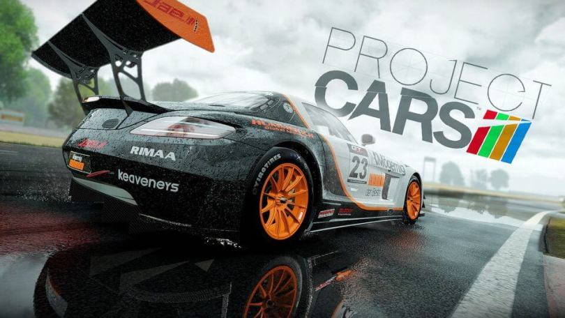 Project CARS - Cracked Game Download + Torrent - UPDATED