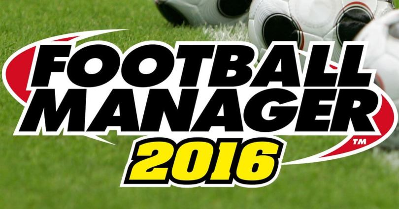 Football Manager 2016 - Download Free Full Version