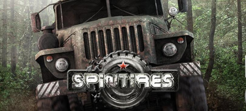 Spintires - Download PC Game