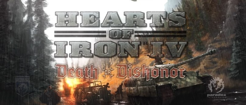 Hearts of Iron IV: Death or Dishonor - Download Cracked DLC - FREE