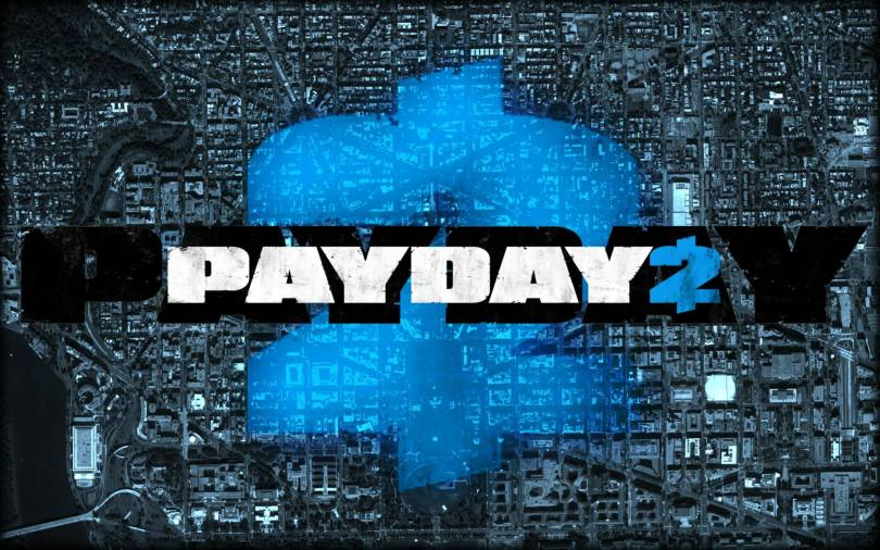 PayDay 2 - Download Full Game + Crack