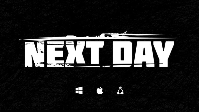 Next Day: Survival - Download Full PC Game - Crack Included [ v3