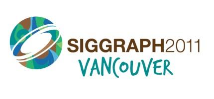 Siggraph 2011