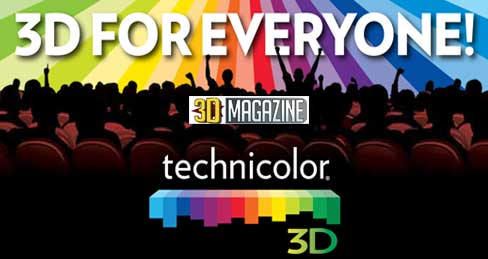 Technicolor3D