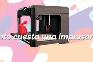 impresora 3d mexico