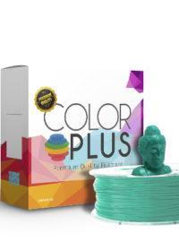 Filamento ABS Premium 3mm Green Clover