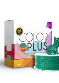 Filamento PLA Premium 1.75mm Green Cocodrile