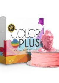 Filamento Premium ABS 1.75mm Pink Lotus