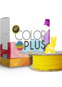 Filamento PLA Premium 3mm Yellow Bee